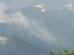 Barrancos en llamas (15/02/2005)